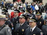 NYPD Annual Memorial Service